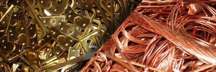 Как в домашних условиях отличить медь от латуни и бронзы 24